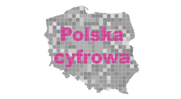 """MIR: nowe konkursy z programu """"Polska Cyfrowa"""""""