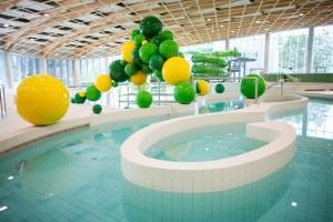 Koszaliński aquapark otwarty. Czekali na to kilkanaście lat