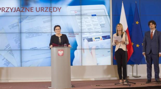 """Projekt """"Obywatel"""" dla lepszej komunikacji obywateli i urzędników"""