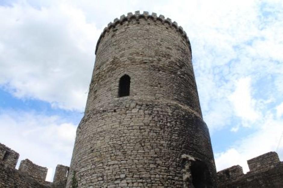 Starostwo dorzuci się do remontu zamku w Będzinie