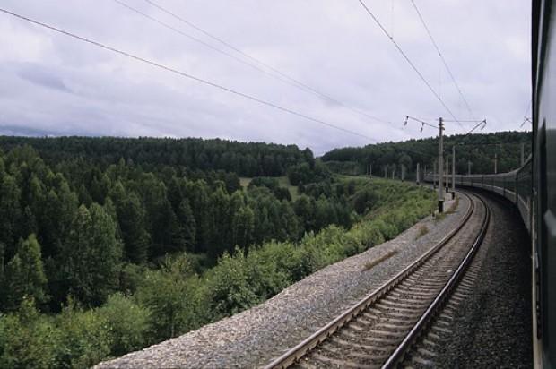 Samorządowcy i parlamentarzyści chcą nowej linii kolejowej