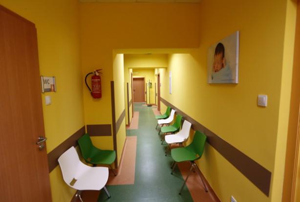 Łódź, szpital im. Rydygiera: powstał zespół poradni dla kobiet
