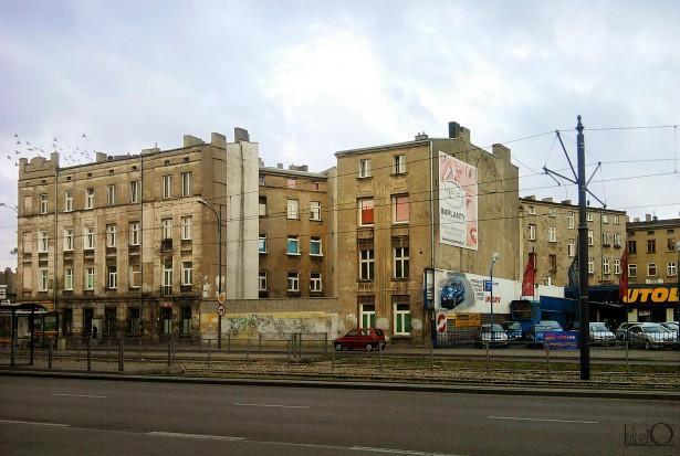 Mija sto lat od przyłączenia Bałut do Łodzi