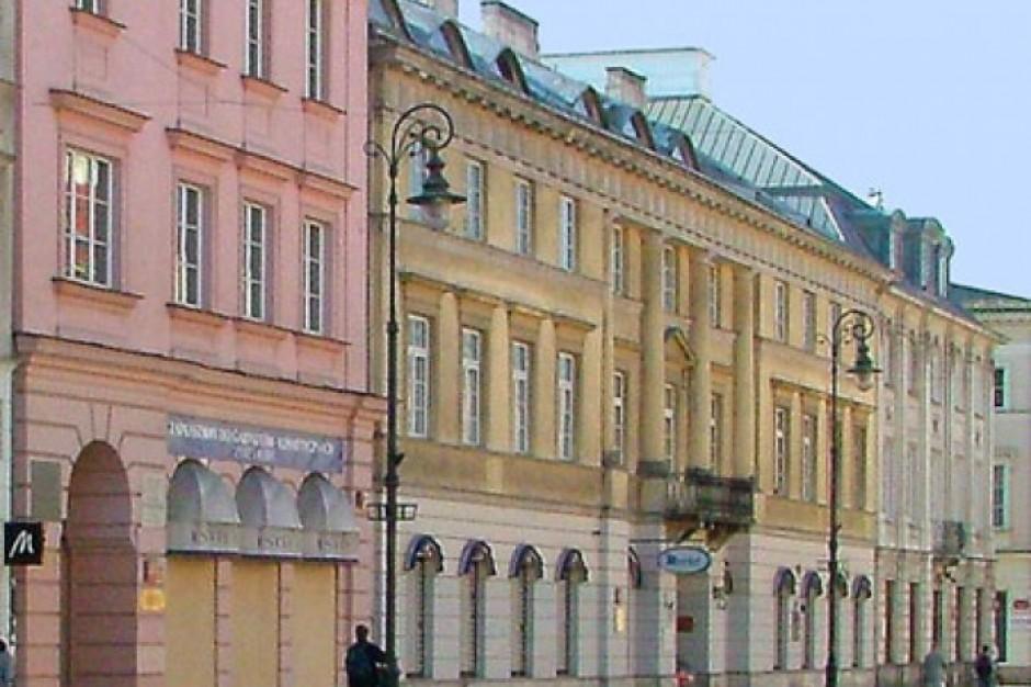 Ustawa dotycząca dekretu Bieruta do Trybunału Konstytucyjnego