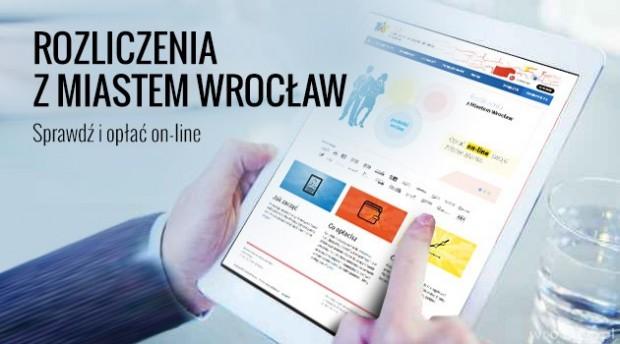 Wrocław: portal PLIP, czyli miejskie podatki przez internet