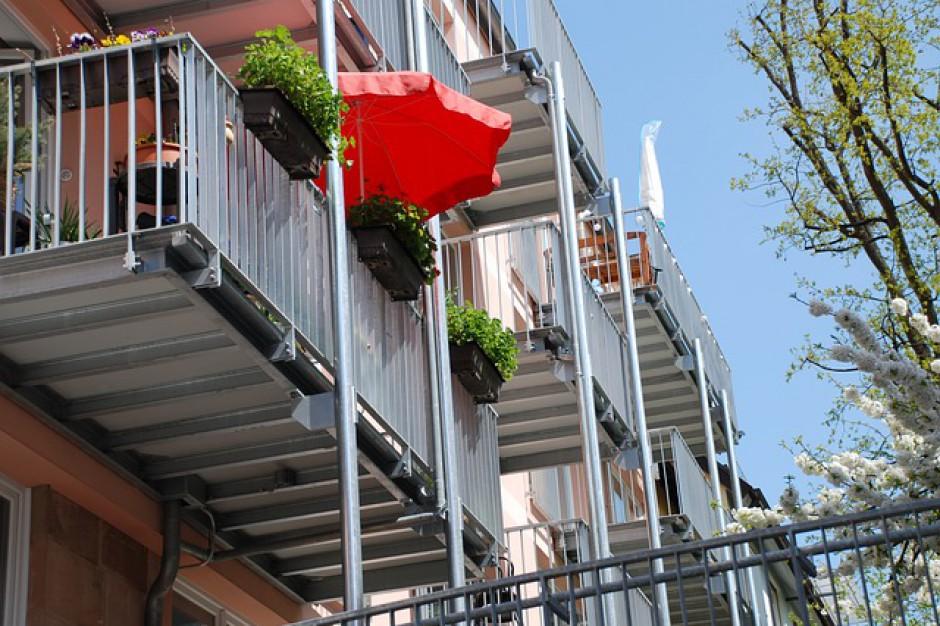 Mieszkania na wynajem odBGK pomogą gminom walczyć omieszkańców