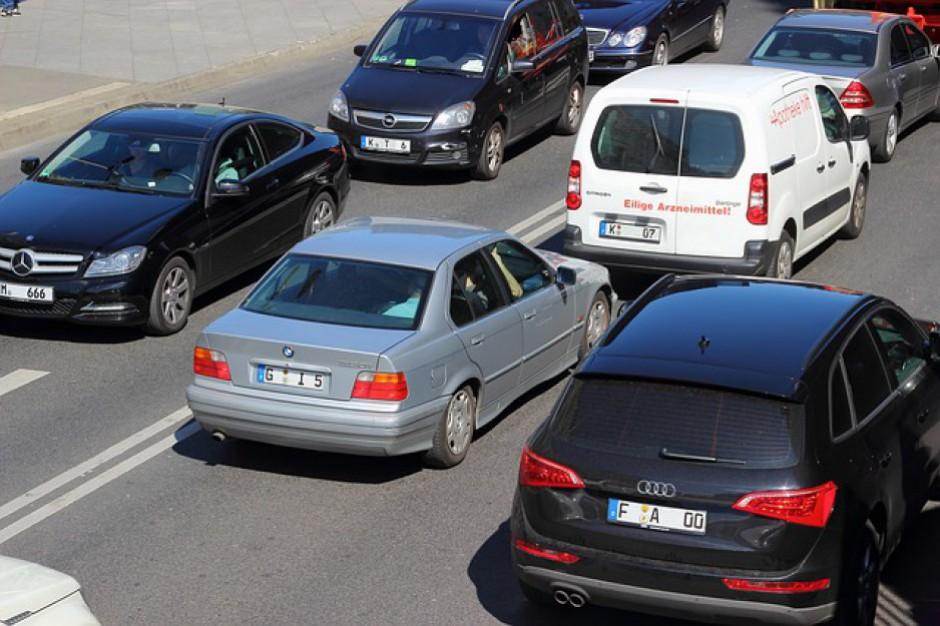 Nowe prawo o ruchu drogowym: nowelizacja ustawy podpisana przez prezydenta