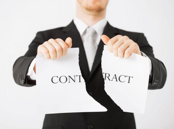 Unieważnienie a bezwzględna nieważność umowy przetargowej