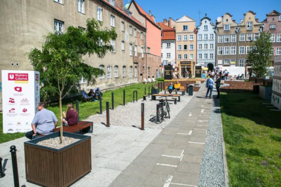 Gdańsk się chwali swoimi produktami