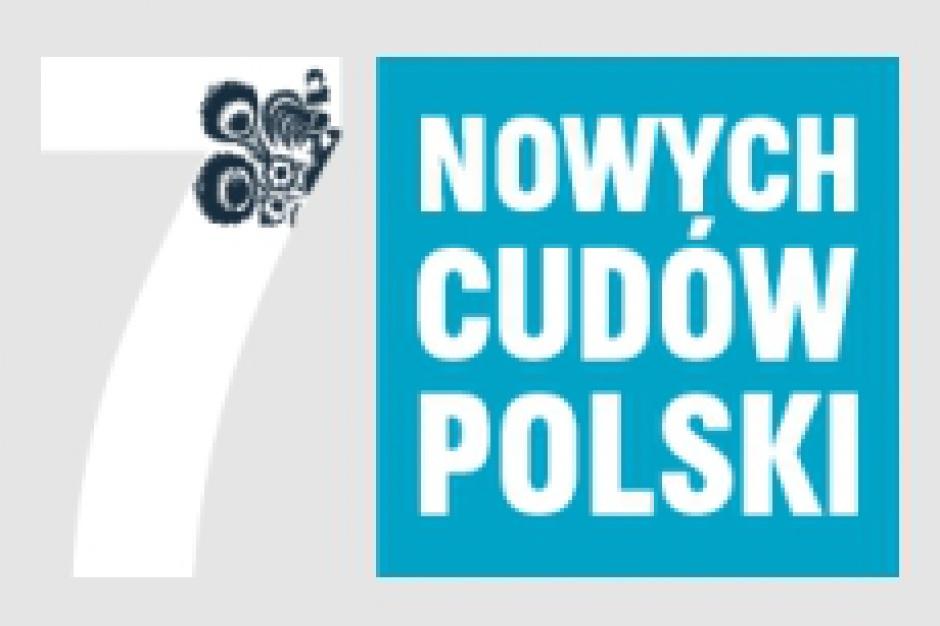 7 Cudów Polski National Geographic. Głosowanie trwa