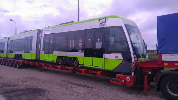 Olsztyn chce budować kolejną linię tramwajową