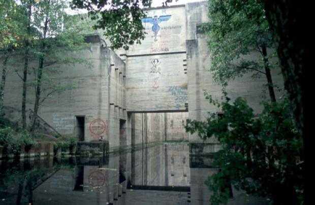Mamerki: największy kompleks bunkrów w Polsce do wydzierżawienia