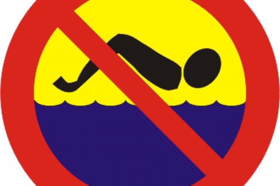 Plaże: Gdynia, Sopot, Gdańsk zamknięte z powodu sinic