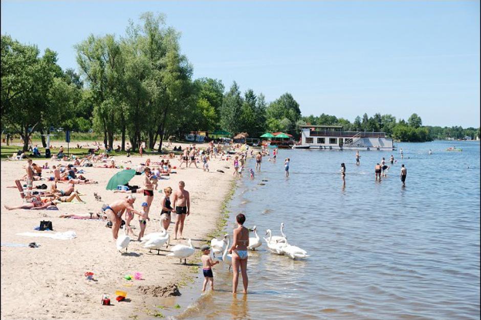 Upały, wypoczynek: które kąpieliska są bezpieczne?