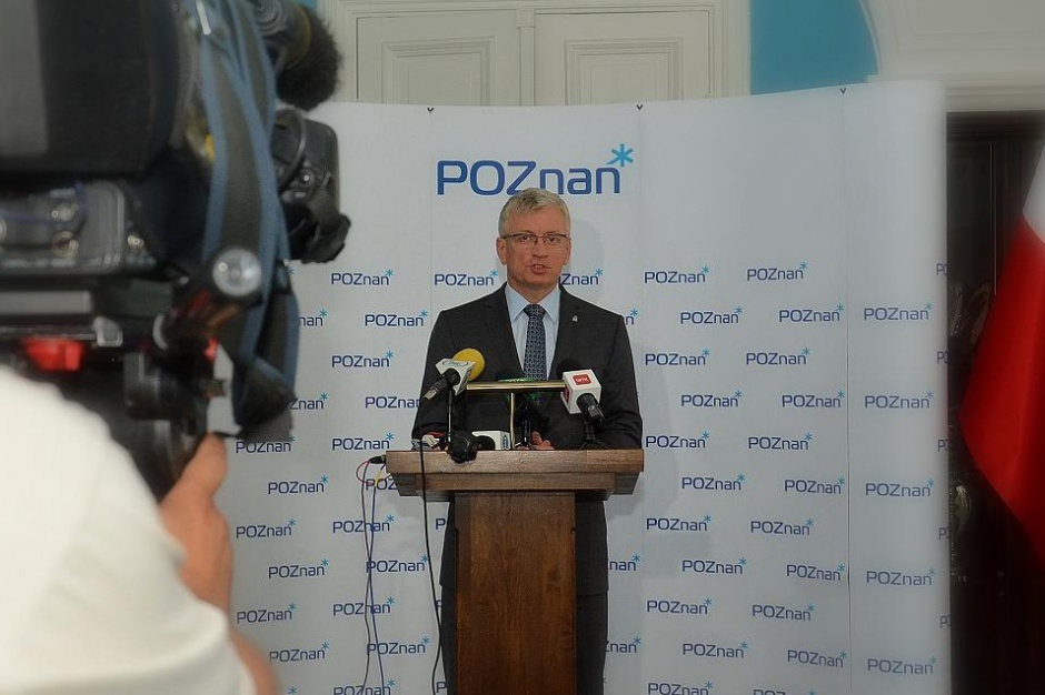 Wiceprezydent Poznania Agnieszka Pachciarz rezygnuje ze stanowiska