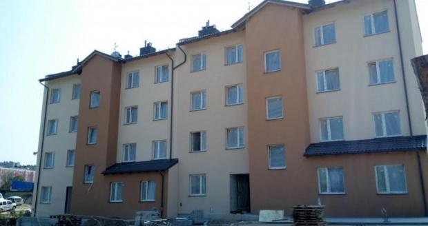 Gdańsk liderem w budowie nowych mieszkań komunalnych