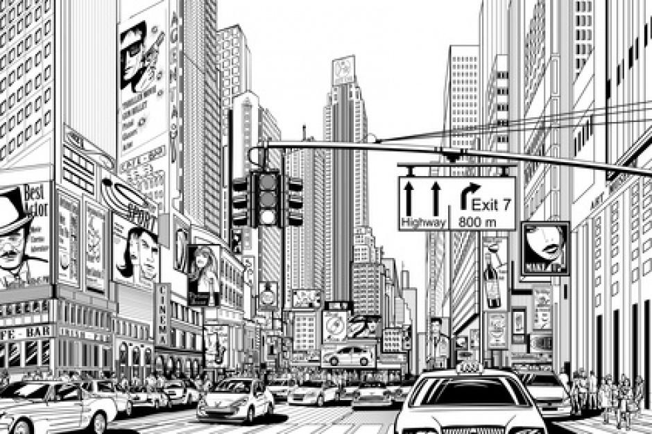 Miasto Akcja: Ludzki wymiar projektowania przestrzeni miejskiej