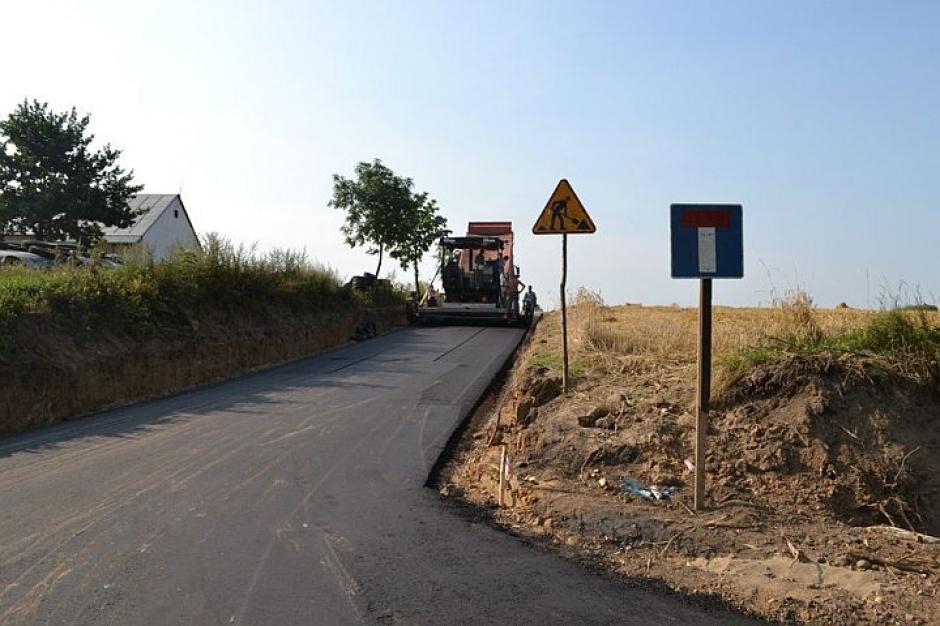 Drogi dojazdowe do gruntów rolnych: Dotacje dla gmin z kujawsko-pomorskiego