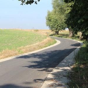 Małe Czyste w gminie Stolno (powiat chełmiński), fot. Urząd Gminy Stolno