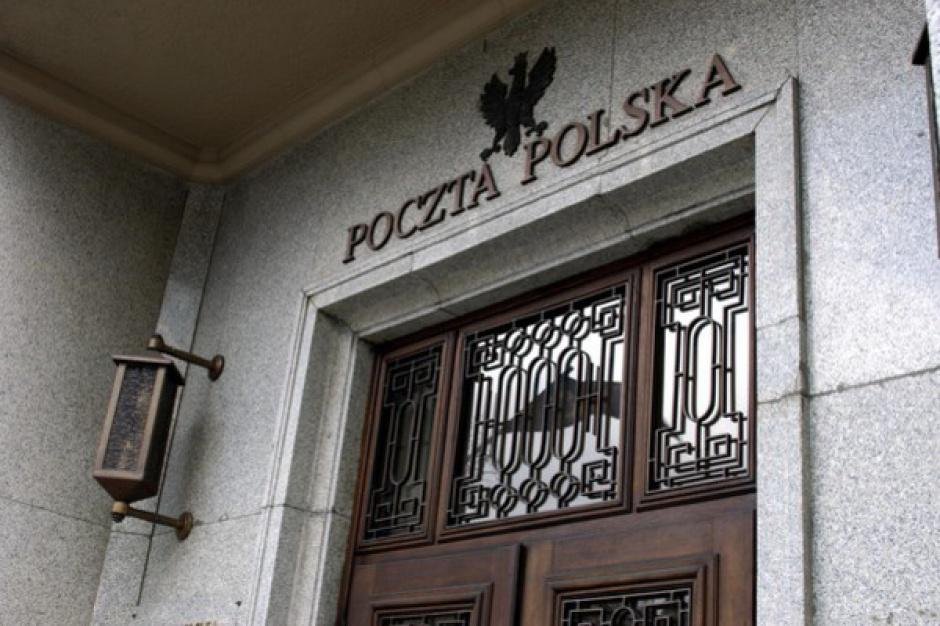 Poczta zastąpi urzędy gminne
