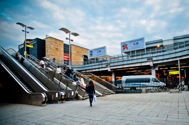 Dworzec autobusowy w Krakowie zyska hotel