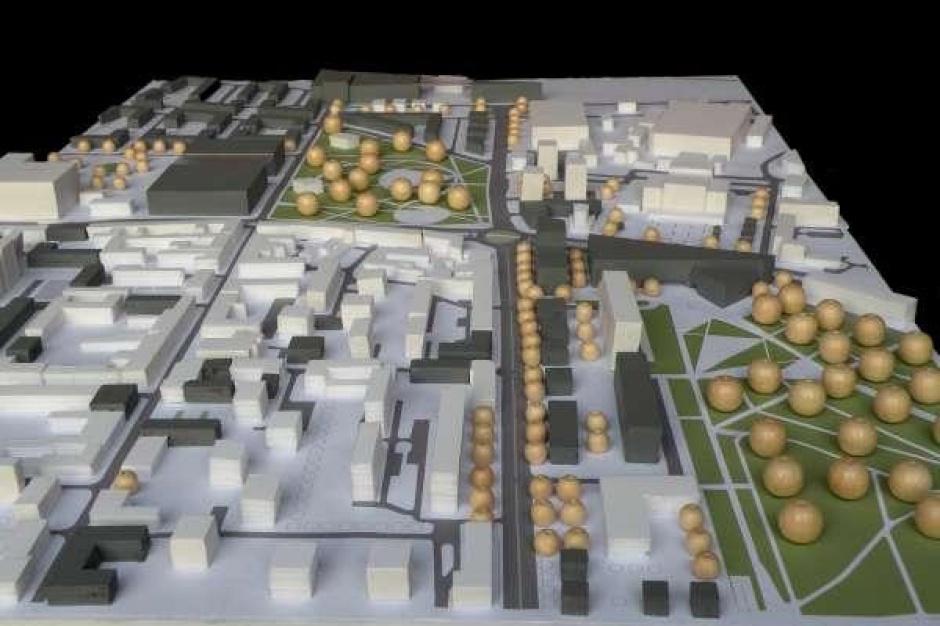 Modelowa rewitalizacja miast: MIR wybrało najlepsze projekty