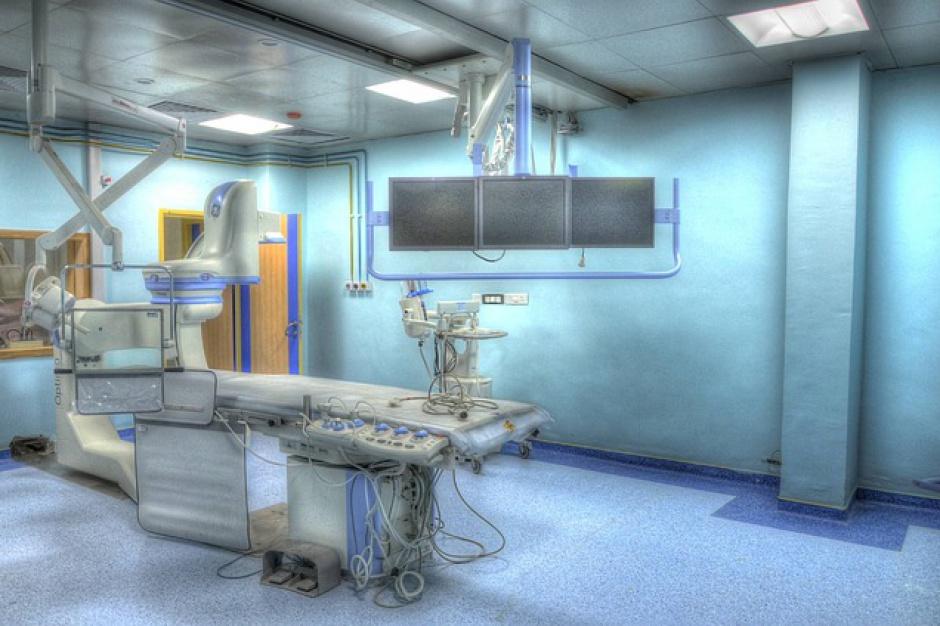 Szpitalom powiatowym może braknąć czasu na modernizacje