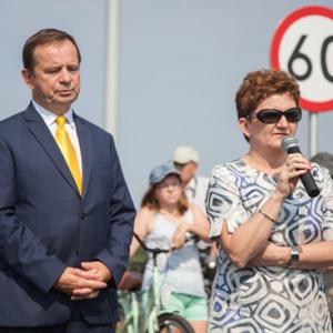Stan infrastruktury drogowej i dostępność transportowa należą do jednych z kluczowych czynników rozwoju regionalnego (fot.mir.gov.pl)