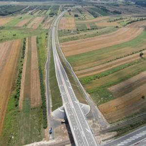 Zakończyła się budowa obwodnicy Mielca (fot.mir.gov.pl/Dariusz Niemczyk)