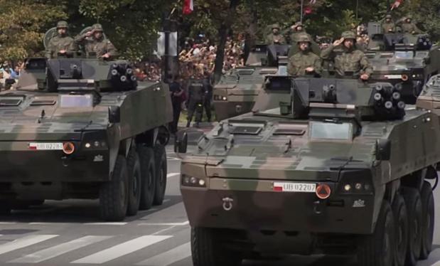 Obchody Święta Wojska Polskiego. Co szykuje się w Warszawie?