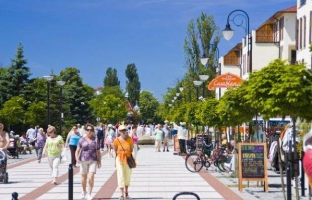 Dzielnica Nadmorska Świnoujścia zyska nowe oblicze?