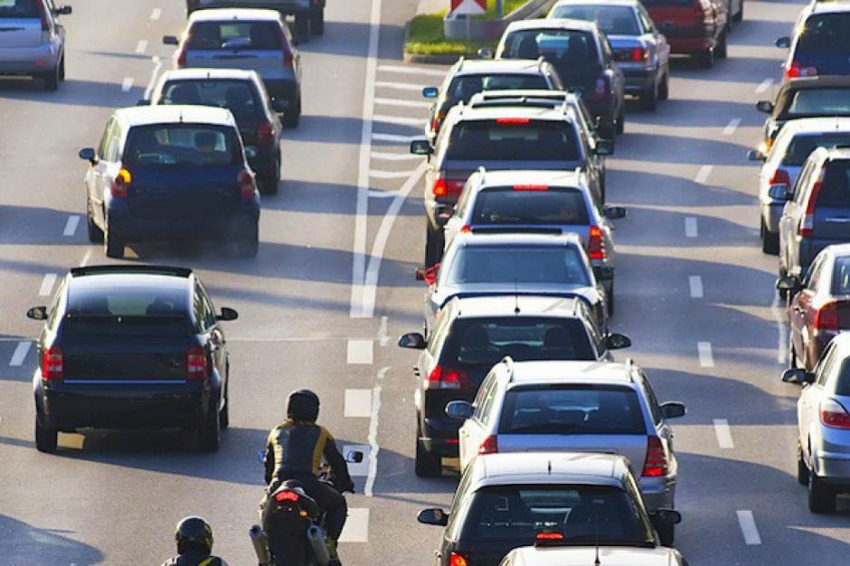 Strefa ograniczonej prędkości, Katowice: W śródmieściu do 30 km/h
