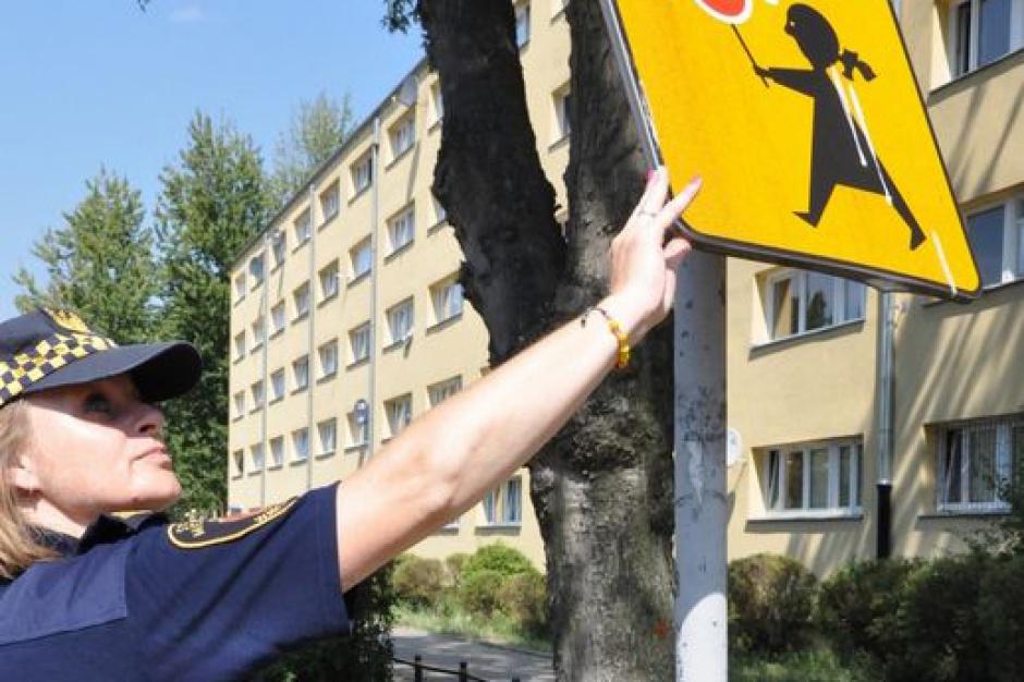 Straż miejska sprawdzi, czy droga do szkoły będzie bezpieczna