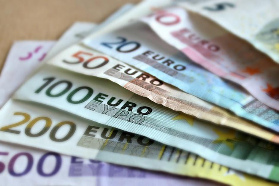 MIR: Polska wydała 352,6 mld zł z UE