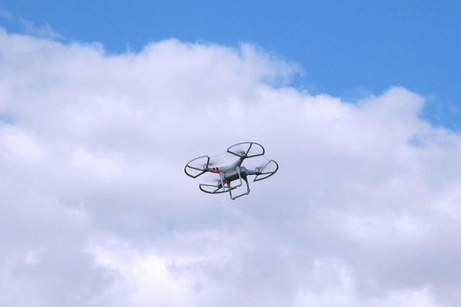 Certyfikat na wykorzystywanie dronów: Szykują się zmiany w ich uzyskaniu