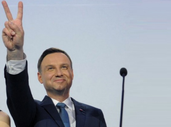 Andrzej Duda patronem budowy Muzeum Żołnierzy Wyklętych?