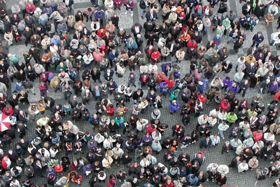Imigranci w Polsce: 3 tys. osób nielegalnie przekroczyło granicę