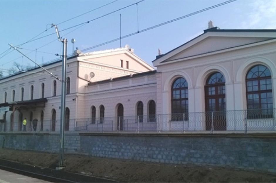 Kolejne dworce na Dolny Śląsku będą remontowane