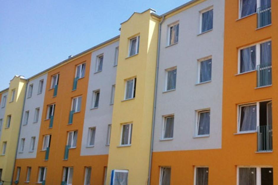 Budownictwo, inwestycje: w tych województwach największy spadek liczby oddanych mieszkań