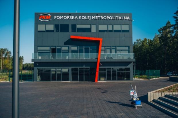 Pomorska Kolej Metropolitalna: pierwsza nowa linia w Polsce od 40 lat
