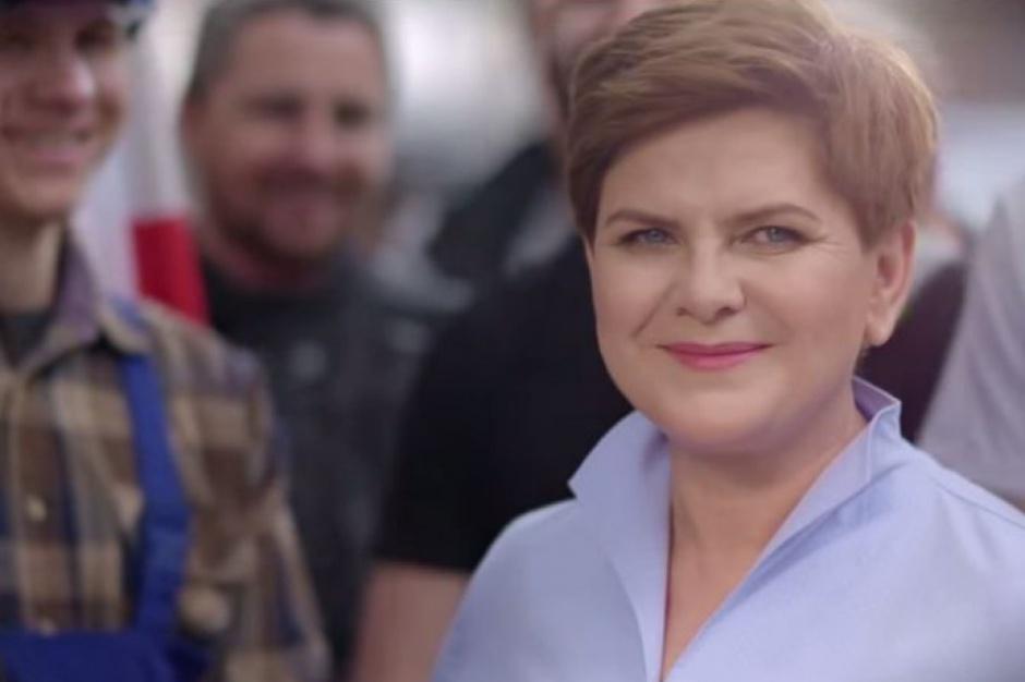 Referendum, Beata Szydło: niech obywatele zdecydują