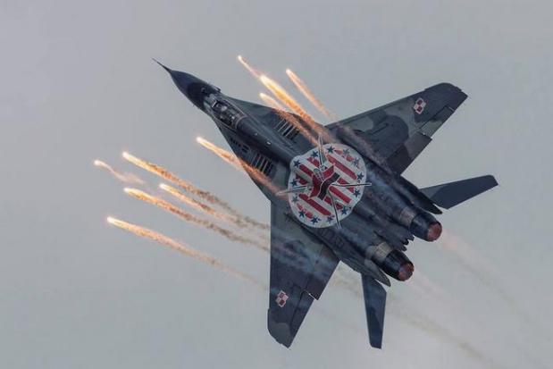 Znamy program Międzynarodowych Pokazów Lotniczych Air Show w Radomiu