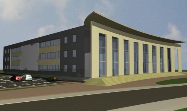 PPP: BGK sfinansuje budowę sądu rejonowego w Nowym Sączu