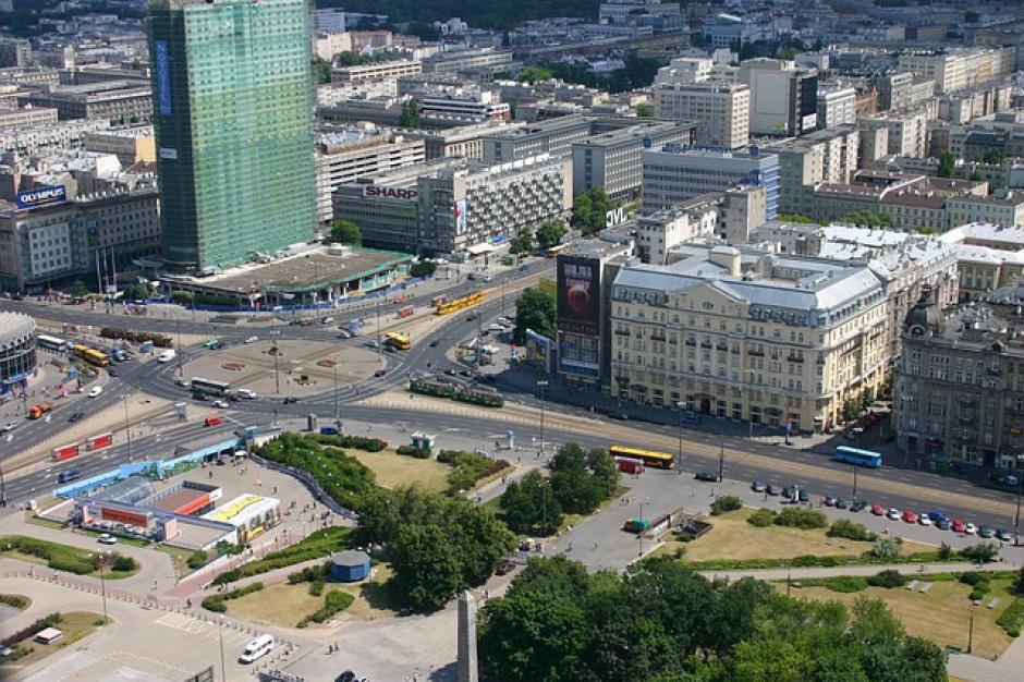 Miasto, strategia: zagęszczenie powinno być priorytetem dla miast
