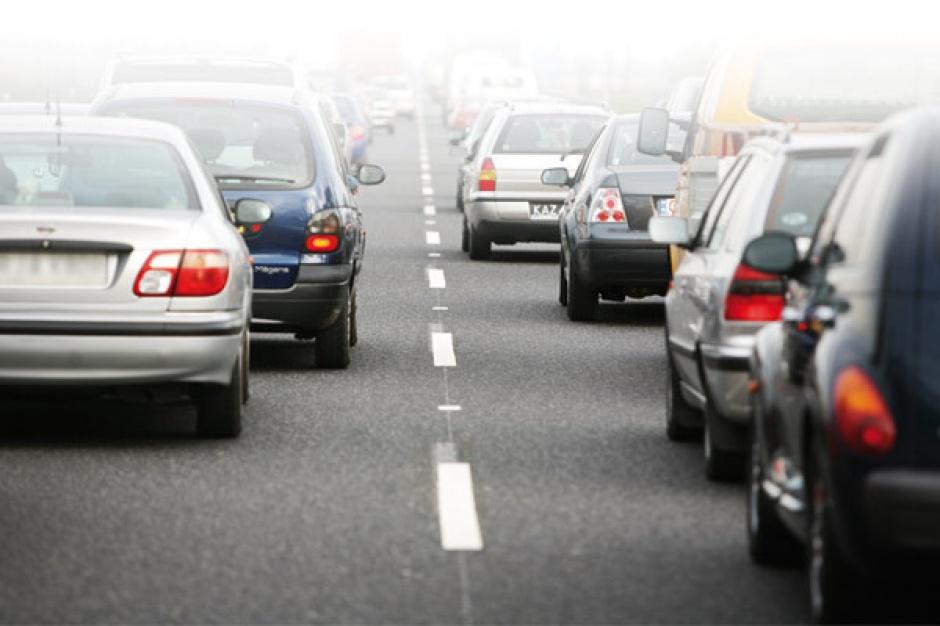 Miasta, kierowcy, korki: kluczem analiza natężenia ruchu drogowego