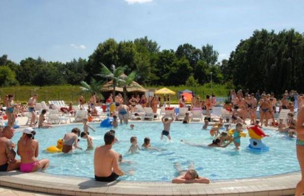 Władze Łodzi zapewniają, że kąpieliska są bezpieczne