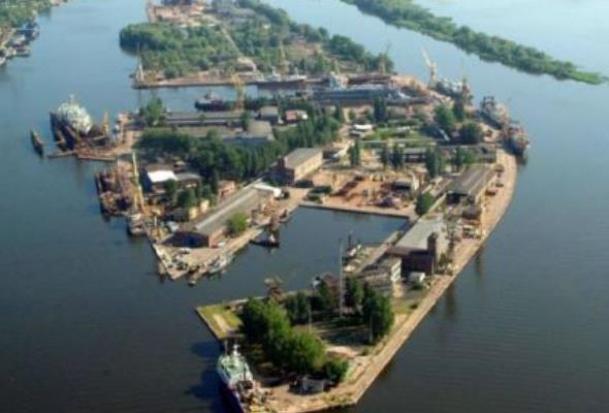 Szczecin, Most Brdowski połączył miasto z wyspą Ostrów Brdowski