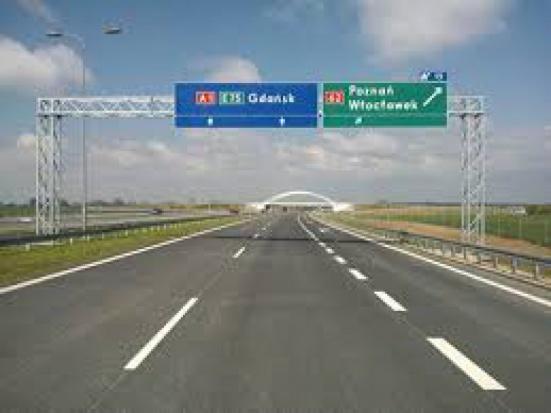 Drogi: Strabag wybuduje kolejny odcinek A1