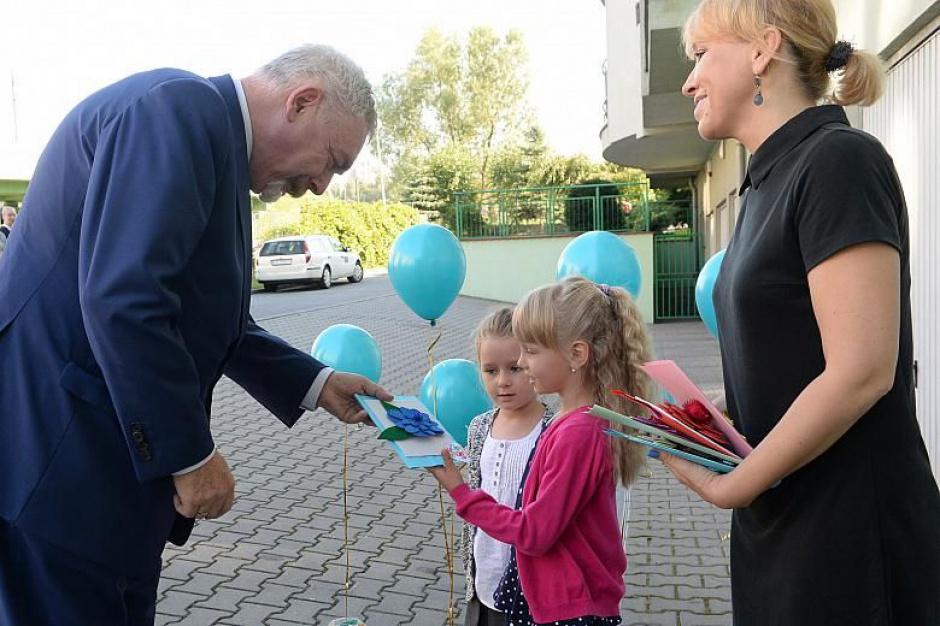 Kraków, przedszkola: większa dotacja dla placówek publicznych