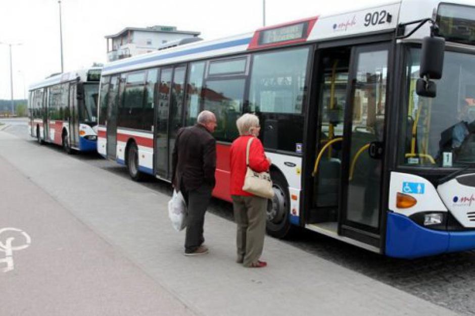Olsztyn: rewolucja w cenach biletów komunikacji miejskiej